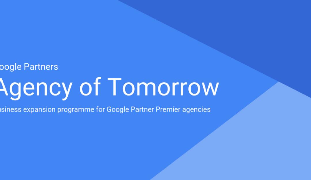 Sempai w programie Agency of Tomorrow. Razem z 42 topowymi agencjami z CEE