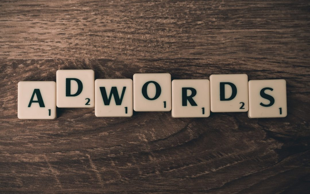 Kampanie AdWords dla sklepów internetowych