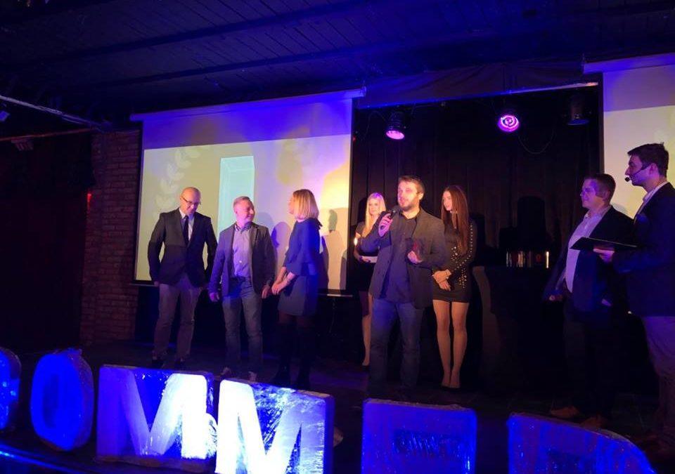 Ekomers 2017 jest nasz! Sempai po raz drugi na podium
