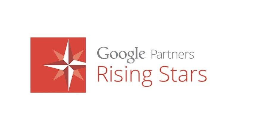 Podsumowanie programu Google Partners Rising Stars