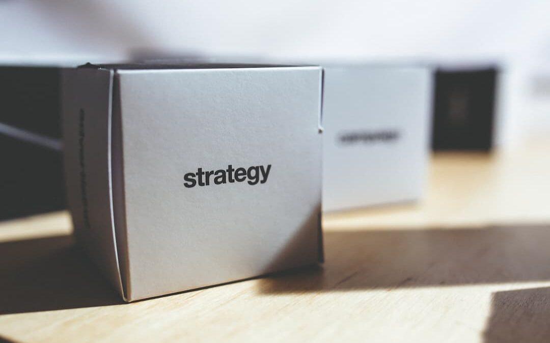 Opracowanie strategii SEO (SEM)