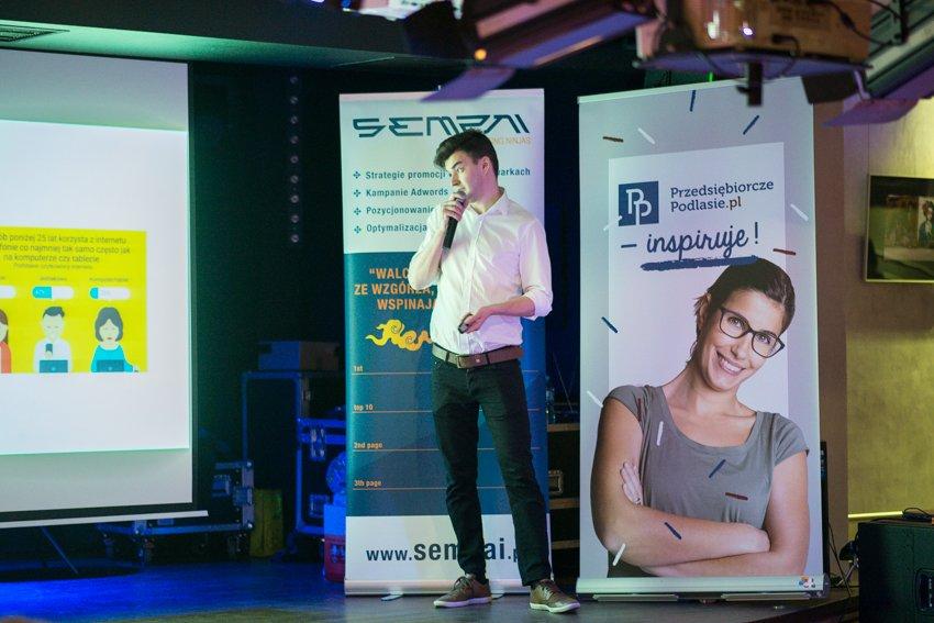 Urodziny Sempai - 10 lat w marketingu internetowym
