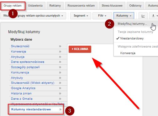 Optymalizacja kampanii Google AdWords_9