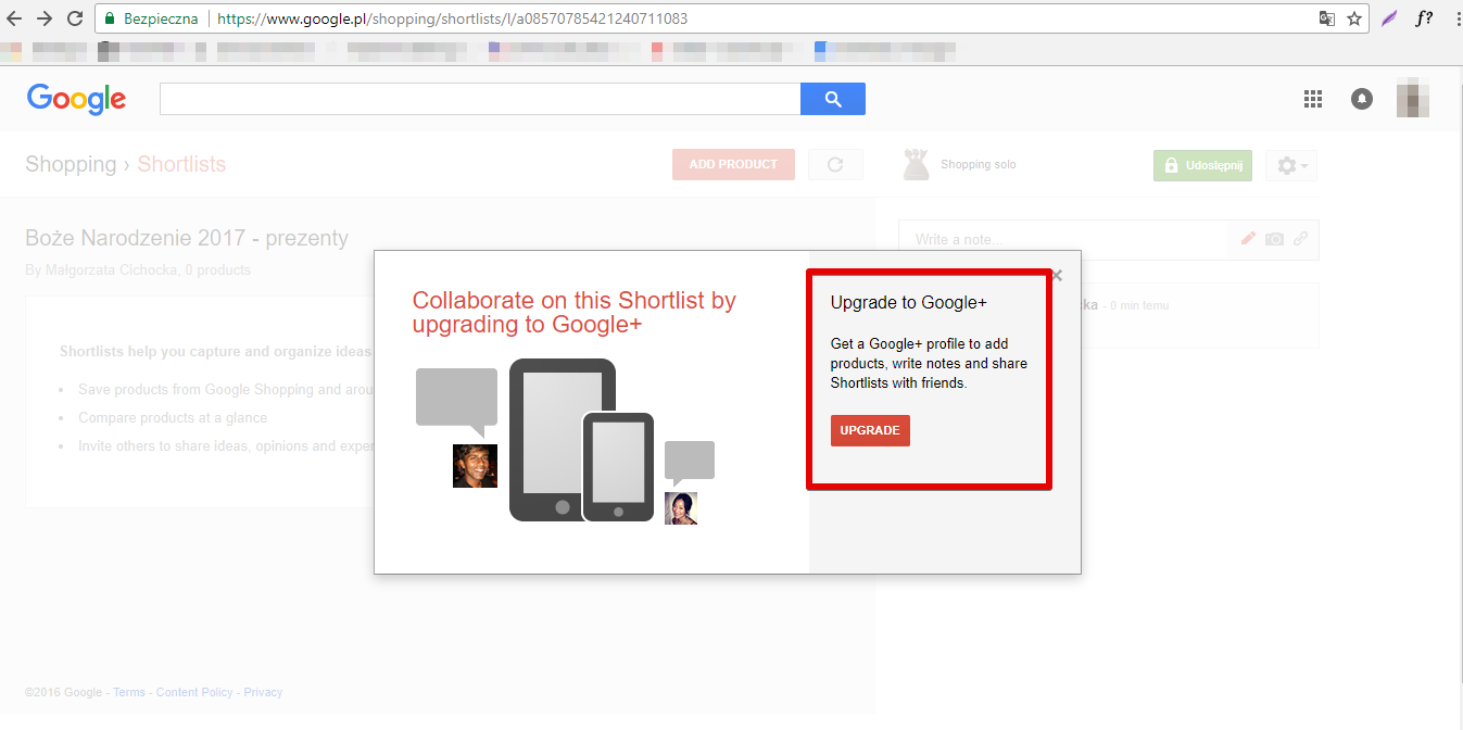 Shortlists Google Shopping - 3
