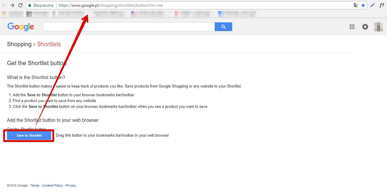 Shortlists Google Shopping - 8