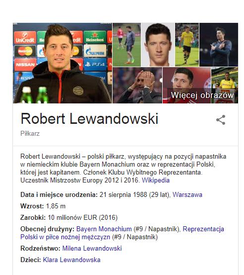 voice search lewandowski
