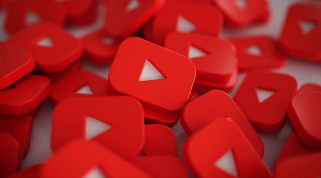 YouTube: przewodnik po typach reklamowych