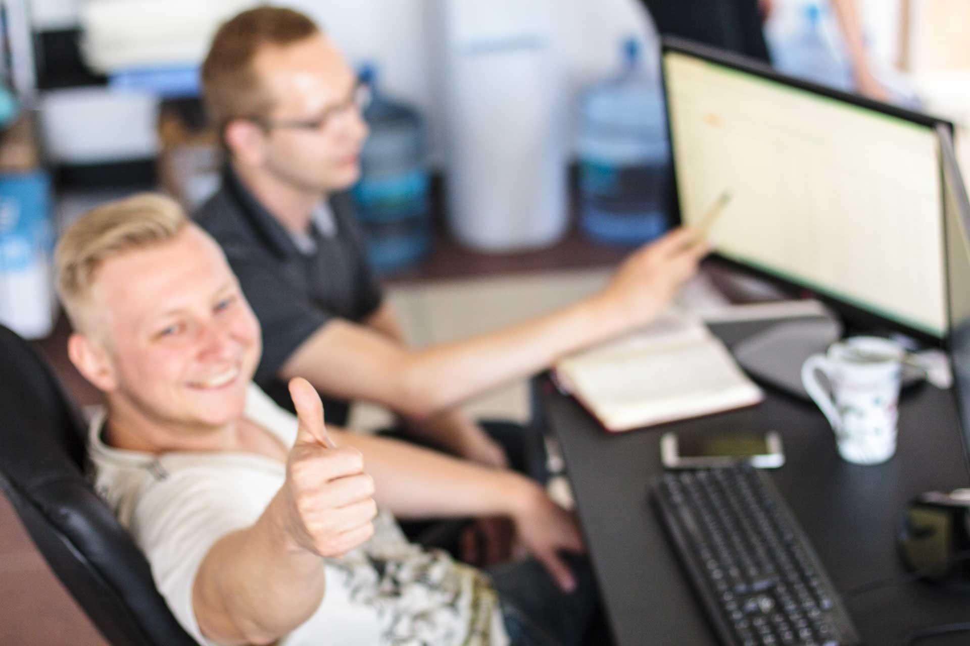 Jak wygrać wyścig o klienta? 5 praktyk i case study Messimo.pl