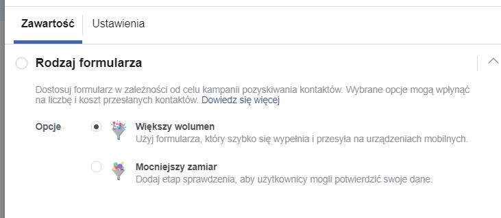 Pozyskanie kontaktu na Facebooku 5