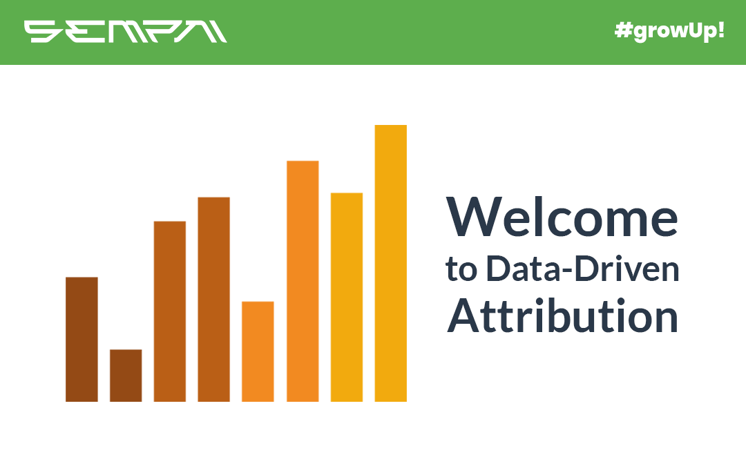 Data-Driven Attribution. Nowy raport w Google Analytics
