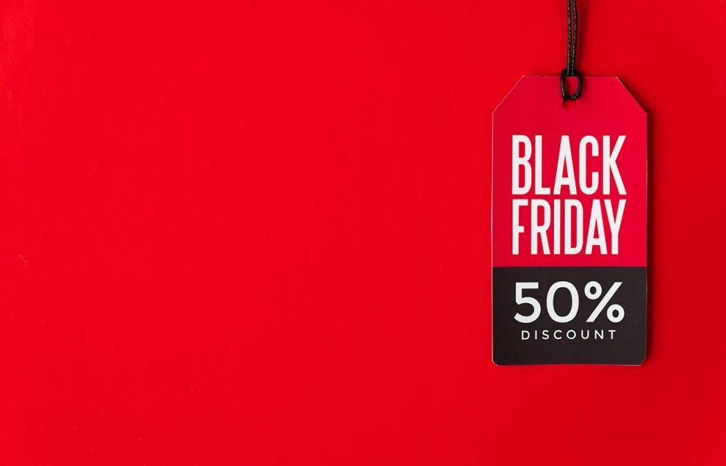 Zbliża się Black Friday! Zapoznaj się z checklistą Google Ads last minute