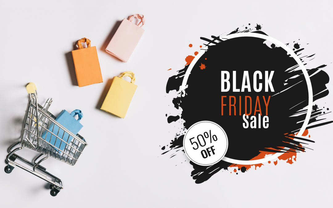 Black Friday 2019. Checklista Facebook Ads