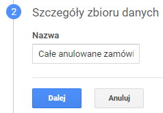 zwroty w google analytics 5