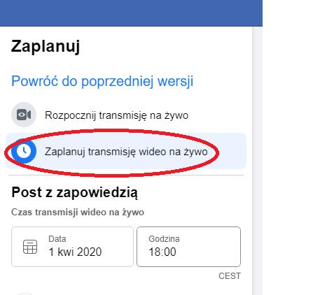 Facebook Creator Studio 3