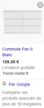 reklama pla rynek francuski