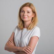 Małgorzata Cichocka