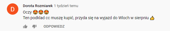 opinie youtube 1