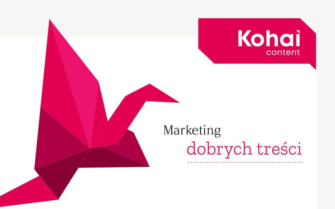 Kohai – poznajcie naszą nową markę!