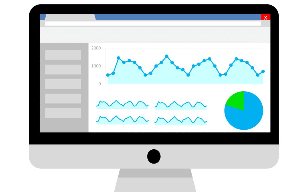 GA4! Nowa usługa Analytics, która zmieni Twój sposób patrzenia na dane