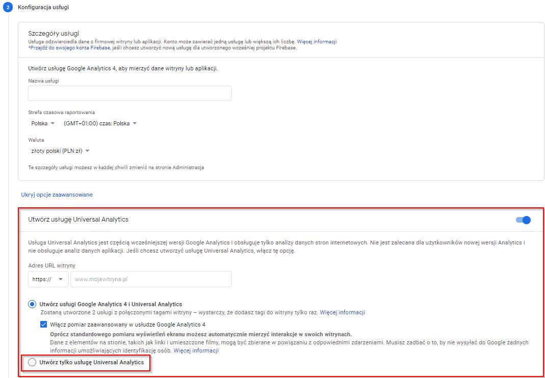 google analytics 4 - 1