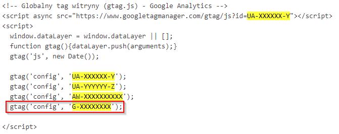 google analytics 4 - 10