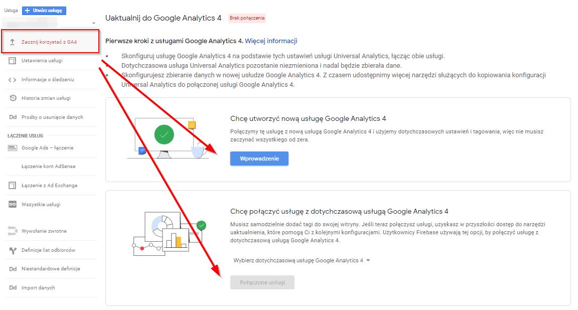 google analytics 4 - 8