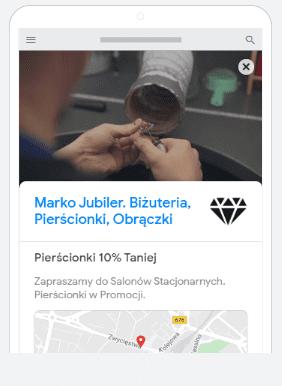 kampanie lokalne google ads 4