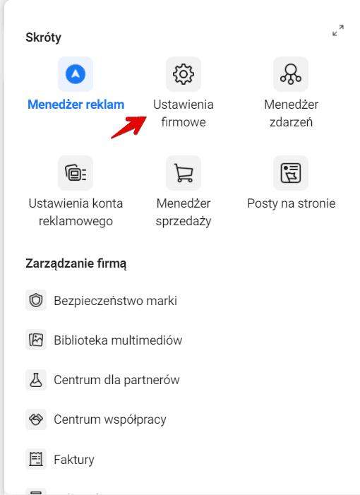 iOS14 Weryfikacja domeny 1