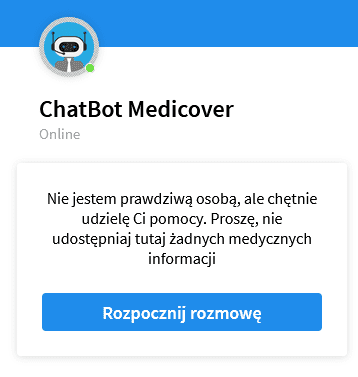 checklista CRO - chatbot