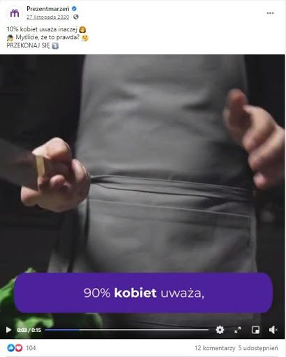 kampania wideo marketing
